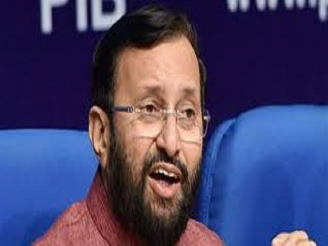 2019 Lok Sabha polls What did Congress do to punish antiSikh riots accused when it was in power, questions Javadekar
