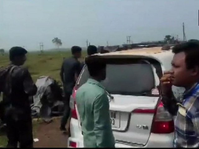 Lok Sabha elections 2019 phase 6, BJP candidate attacked twice in WB, CEO seeks report
