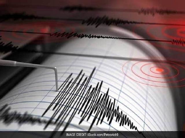 Strong 6.1-magnitude earthquake hits Panama, says USGS
