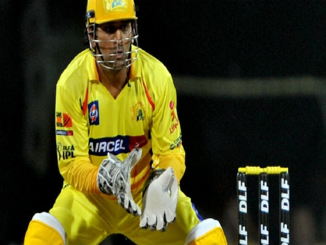 IPL 2019  CSK skipper Dhoni breaks another record, becomes most successful keeper in tournament history