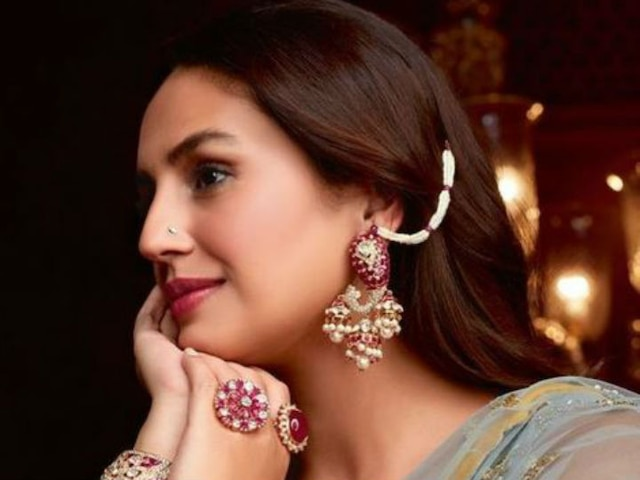 Huma Qureshi to attend 72nd Cannes Film Festival as part of a brand association!
