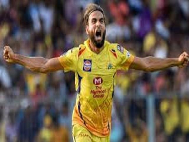 IPL 2019 At ripe old age of 40 Tahir overtakes fellow Proteas team mate Rabada to win Purple Cap