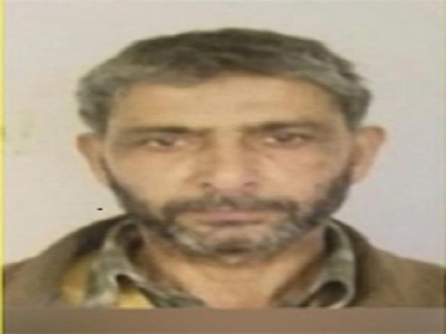 Wanted JeM terrorist Abdul Majeed Baba arrested from Srinagar