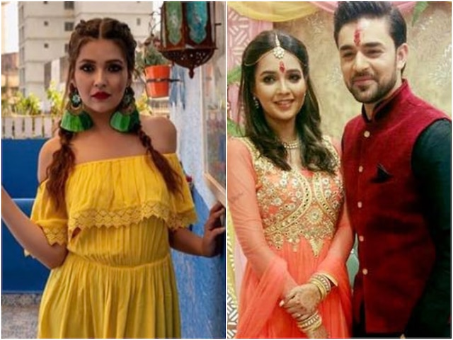 Ishqbaaaz actress Mansi Srivastava OPENS up on her BREAK-UP with Mohit Abrol , REVEALS they were planning to get married in March 2018