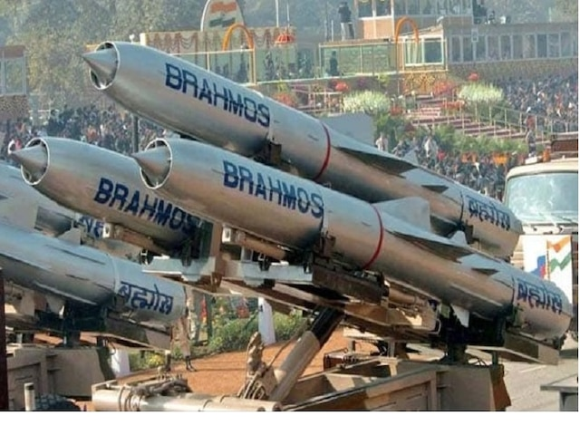 India set to export first batch of missiles to South East Asian, Gulf countries official