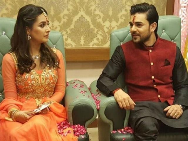'Ishqbaaaz' & 'Divya Drishti' actress Mansi Srivastava and actor Mohit Abrol call off their engagement!