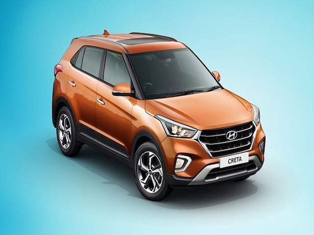 Three armed men enter car showroom for test drive, flee with Hyundai Creta