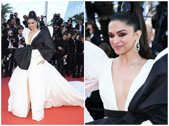 Cannes Film Festival 2019 - Deepika Padukone looks nothing less than a princess as she walks the red carpet! SEE PICS!