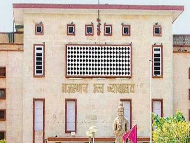 Rajasthan HC sends notice to DGP, seeks report on status of all rape cases reported in the state