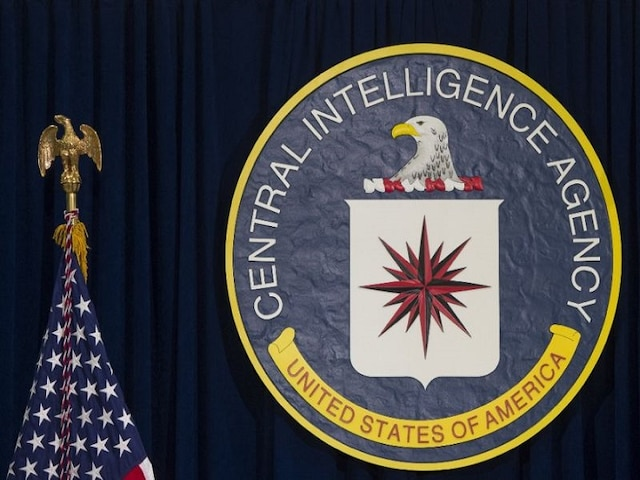 Former CIA official gets 20 years' imprisonment for spying for China