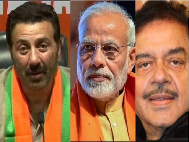 2019 Lok Sabha polls, Phase 7: From Modi to Shatrughan Sina, a look at key candidates in the fray