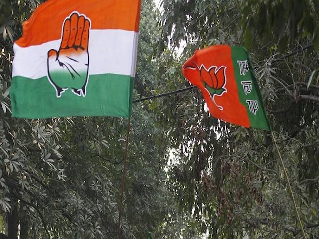 ABP News Exit polls BJP set to sweep HP win Haryana Congress to clinch Punjab