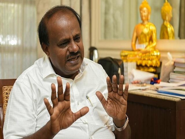 Amid Political Turmoil, Karnataka Monsoon Session To Begin Friday