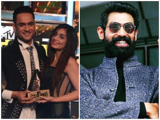 MTV Ace of Space season 2 - 'Baahubali' actor Rana Daggubati to replace Vikas Gupta as host