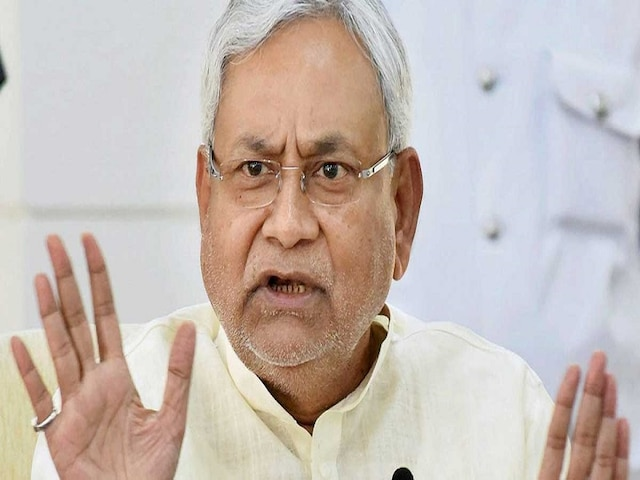 Elections 2019: Bihar Chief Minister Nitish Kumar terms opposition doubt over EVMs 'bogus'