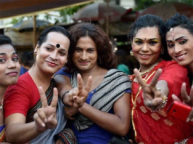 Mumbai North, Bangalore North see highest transgender turnout