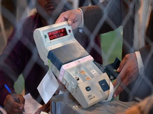Odisha: Counting Of Votes In Patkura Assembly Seat