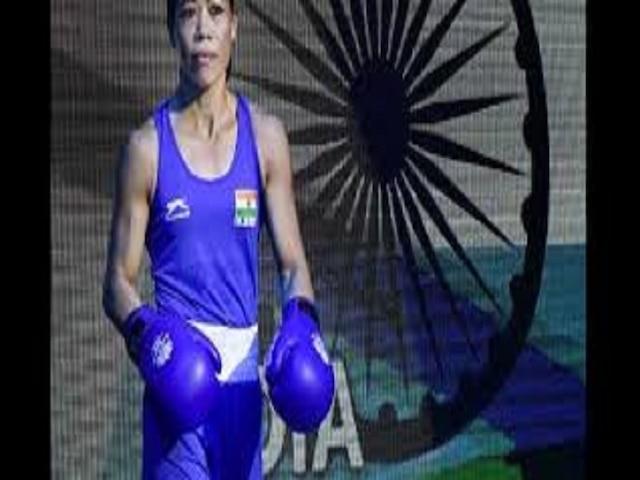 India Open boxing Mary Kom trounces Mala Rai to sail into semifinals Narwal advances to quarters