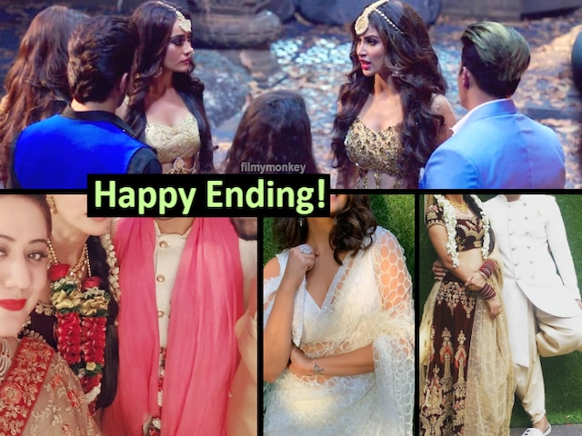 'Naagin 3' Ending on Grand Finale- Shravani Bela and Mihir Mahir to get married in the new life, show meets the happy ending