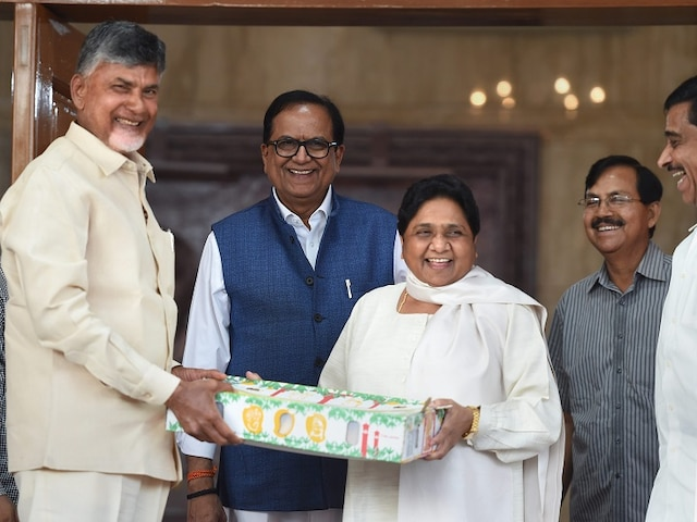 With no seats in Lok Sabha will Mayawati's last-ditch effort work this time around