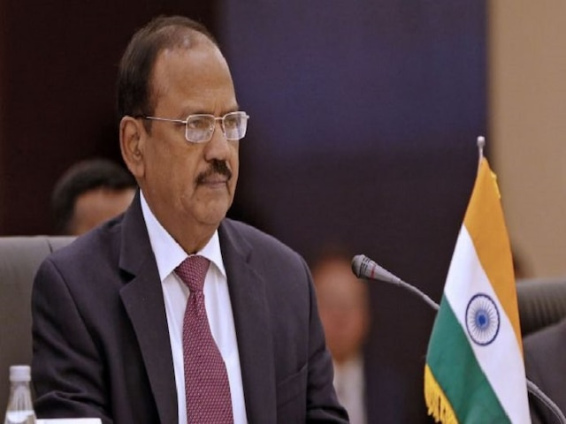 2019 LS poll results: National interest overtook self interest, people largely voted in favour of nationalism: NSA Doval
