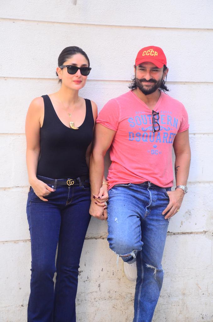 Did Kareena Kapoor Khan Get Inked, Two Tattoos Spotted On ...