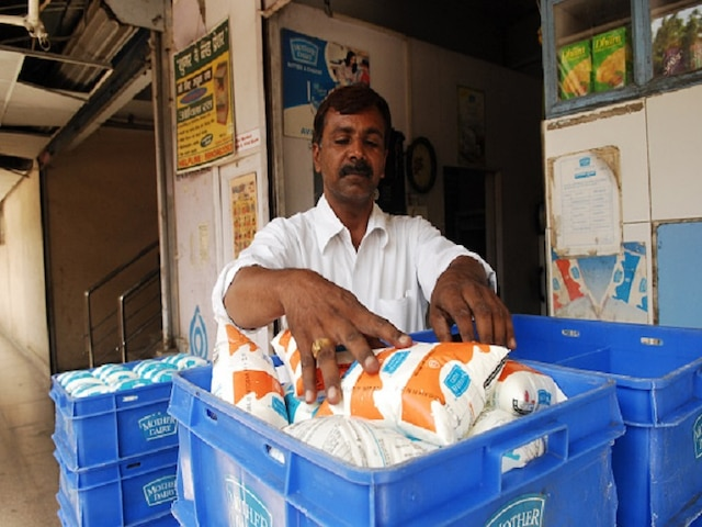After Amul, Mother Dairy too hikes milk prices by Rs 2 per litre; here's how much it will cost you now