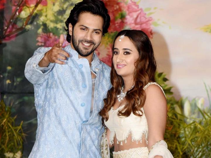 Varun Dhawan Natasha Dalal Wedding Couple To Get MARRIED In Goa? David  Dhawan REACTION