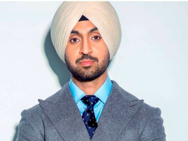Diljit Dosanjh: There's no such thing as bankable star