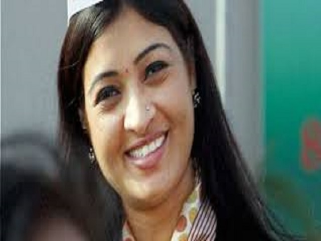 Will leave Aam Aadmi Party in 2020 says MLA Alka Lamba