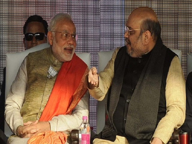 Amit Shah as Finance Minister in NDA 2.0 govt? Will PM Modi pick his ace leader to script India's economy