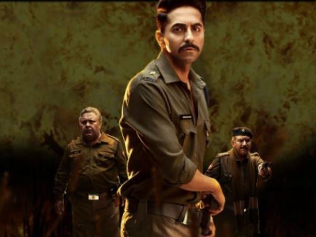 Ayushmann Khurrana starrer 'Article 15' trailer out; WATCH HERE
