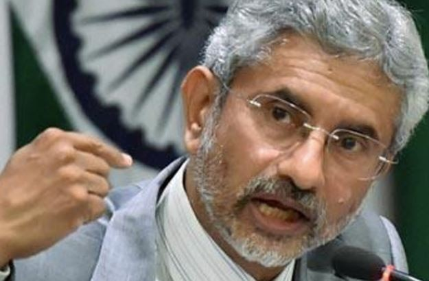 S. Jaishankar becomes first career diplomat to be appointed External Affairs minister