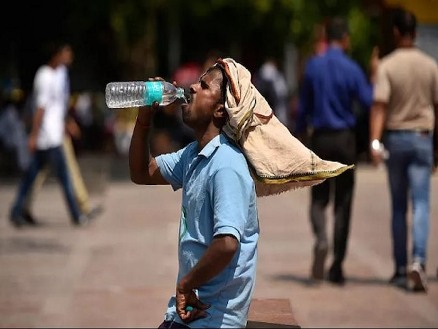 Heatwave in India: No relief! Dry, hot summer to continue in Delhi-NCR; Max temperature to touch 43°C today