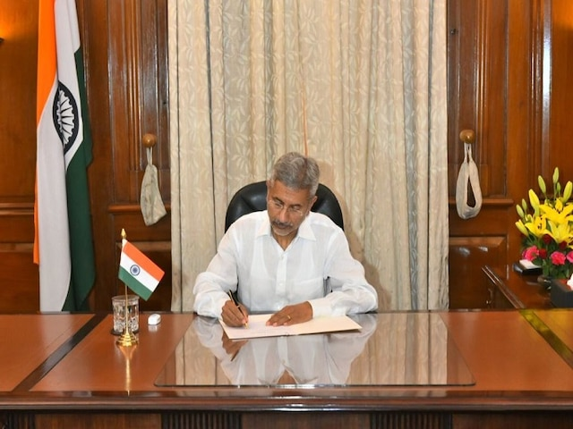 Indian-Americans welcome Jaishankar's appointment as India's External Affairs Minister