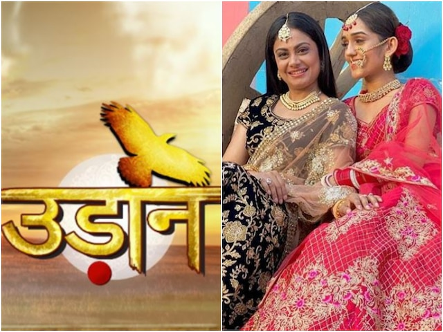After Ishq Mein Marjawan, Colors TV Udaan to go OFF AIR on June 21
