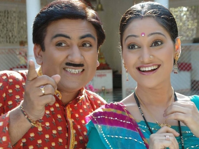 Taarak Mehta Ka Ooltah Chashmah: Dilip Joshi Praying For Disha Vakani's RETURN As Dayaben