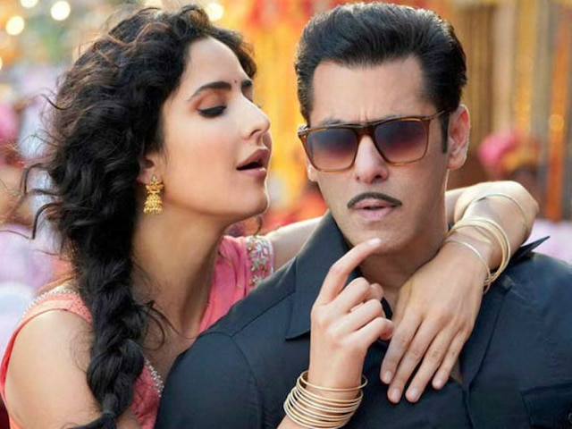 Salman Khan- Katrina Kaif Bharat MOVIE REVIEW