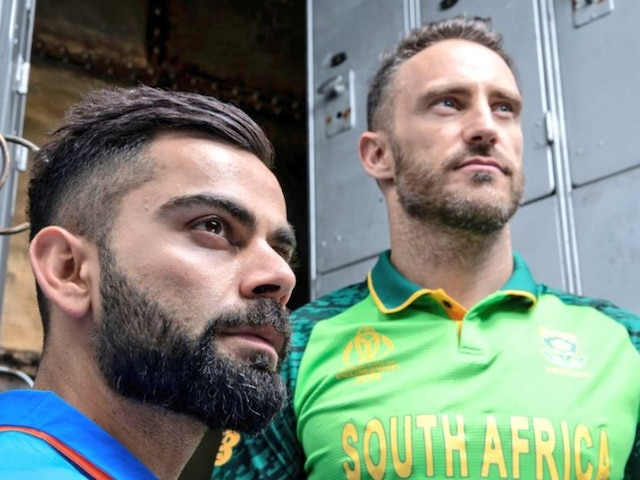 IND vs SA, ICC World Cup 2019, toss: South Africa opt to bat; Amla returns