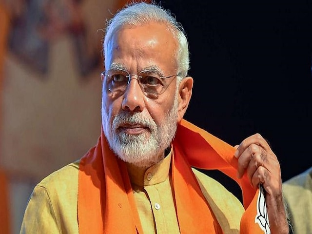 Prime Minister Modi government reconstitutes 8 cabinet committees
