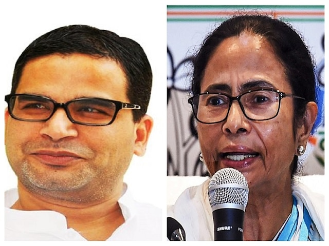 Prashant Kishor to design TMC's poll strategy for 2021 assembly polls