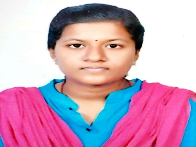 After failing NEET 2019, one more Tamil Nadu girl commits suicide