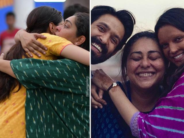 Meghna Gulzar shares 'Chhapaak' wrap up pictures with Deepika Padukone-Vikrant Massey