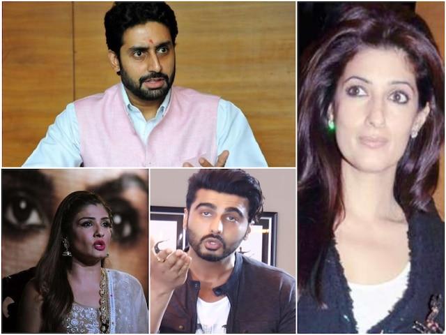 #JusticeForTwinkle: Abhishek Bachchan, Arjun Kapoor, Twinkle Khanna, Bollywood celebs mourn the gruesome murder of 2-year-old Aligarh girl!