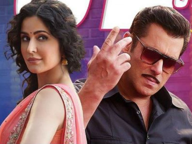 Bharat box office collection Day 3: Salman Khan-Katrina Kaif's film earns a total of Rs 95.50 crore in three days, inches close to Rs 100-crore club
