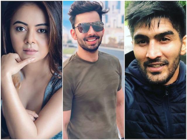 Bigg Boss 13: Devoleena Bhattacharjee, Vijender Singh, Himansh Kohli & others REACT to rumours of being part of Salman Khan's show