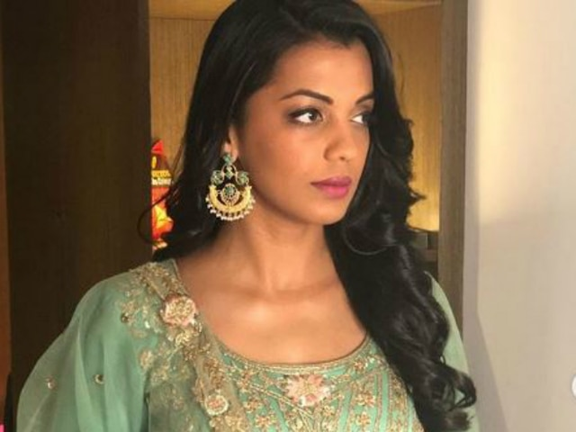 'Fashion' actress Mugdha Godse to make her acting debut on TV with Rajan Shahi's 'Yo Yo Honey Singh' featuring Shivin Narang?