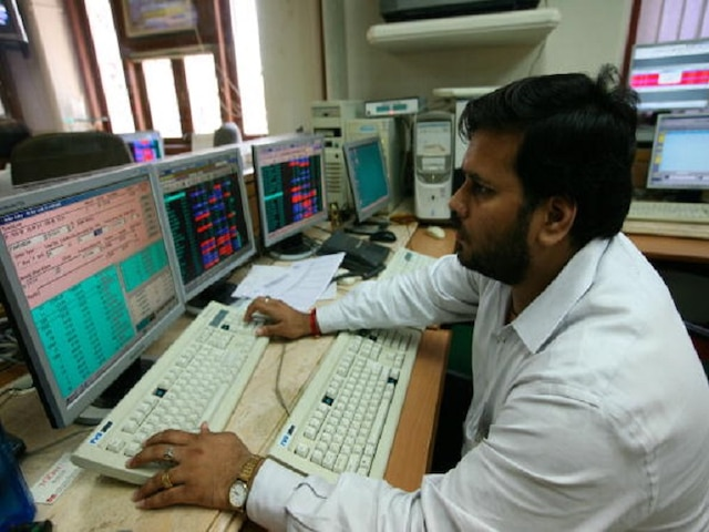 Share Market Update: IT stocks give Sensex 169 pts lift; Nifty ends above 11,900 mark; TCS, Airtel, Infosys top gainers