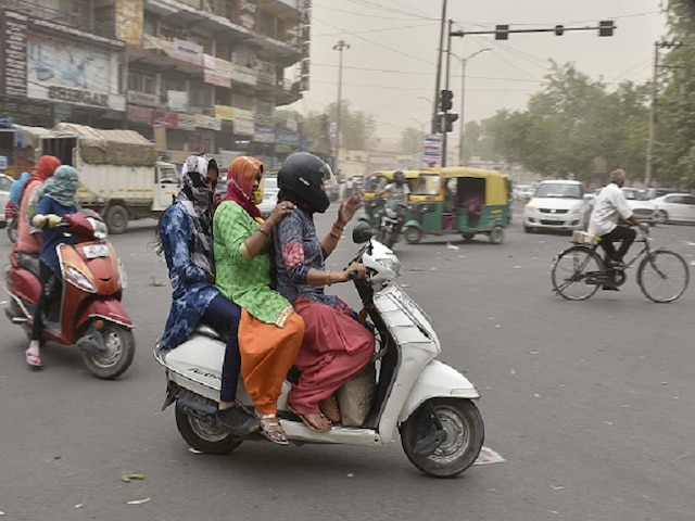 No relief from heat! Delhi sizzles at 46 degrees Celsius today, decline in temperature expected from June 12: IMD