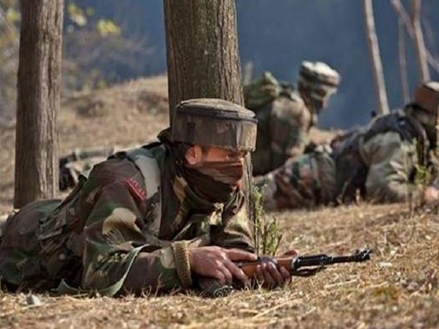 Shopian Encounter: 2 terrorists killed in gunfight between militants, security forces in J&K